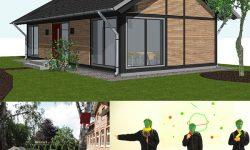 AWG Reitbrook Aktion Mensch fördert Bauvorhaben