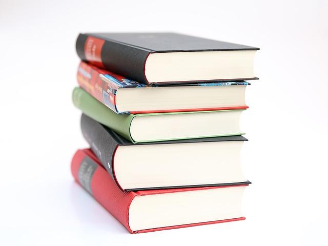Literaturliste zum downloaden AWG Reitbrook