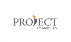 Logo Project Immobilien