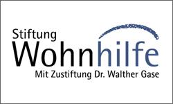 Logo Stiftung Wohnhilfe