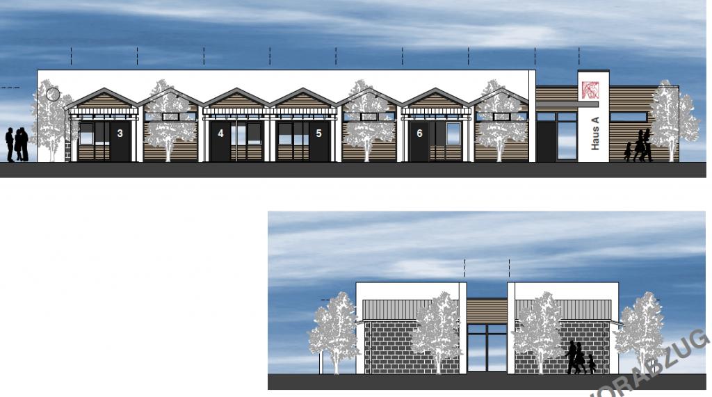 Lutz Herzog Architekt - werkstatt zwei - Ansichten
