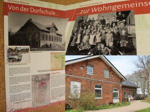 Geschichte Alte Schule Reitbrook